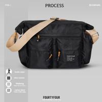 Tas Selempang Pria FourtyFour Process Kantung Samping