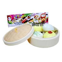 Mainan Anak Masakan Dim Sum Potong Dimsum Chinese Food KS-139-195