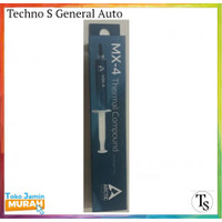 MX4 Thermal Compound Arctic- Thermal pasta PS4 - Thermal paste PS4
