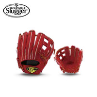 Glove Softball & Baseball Louisville 12 Inch LB17009N74 Red