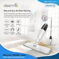 Deerma Water Spray Mop Alat Kain pel 350ml TB500 / TB800