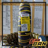 BAN ZENEOS ZN62 100 70 RING 17 TUBELESS SPORT CB CBR VIXION