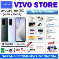 VIVO X60 PRO RAM 12/256 GB GARANSI RESMI VIVO INDONESIA