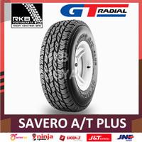 GT Radial Savero AT Plus 205-70 R15 Ban Mobil Taruna CRV Katana Hilux