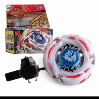 PF METEO L-DRAGO Beyblade Burst Metal Toy With Launcher Arena Gyroscop