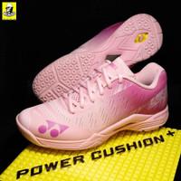Sepatu Badminton Wanita Ladies dan Anak Aerus Z Pink Original
