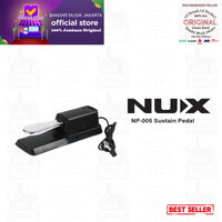 NUX NP 005 SUSTAIN PEDAL