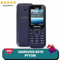 Samsung B310 Piton pyton Dual sim bergaransi hp murah hp jadul