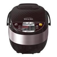 Yong Ma YongMa Rice Cooker Digital SMC8027 Magic Com Multifungsi