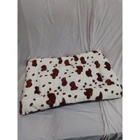 Tempat Tidur Bantal Kasur Kucing Anjing Pet Dog bed / Bantal Besar