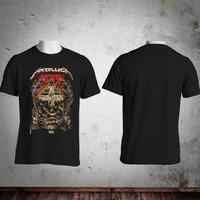 Kaos Distro Band - Metallica 1