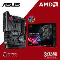 ASUS ROG STRIX B450-F GAMING II (AMD B450, AM4, DDR4)