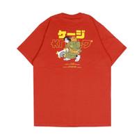 """Kremlin T-Shirt """"Keji"""""""