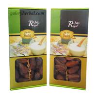 KURMA TUNISIA TANGKAI ROYAL PREMIUM DATES 500GR SETARA PALM FRUIT
