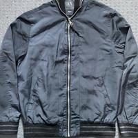 Bomber Jacket Armani Exchange Original - Navy