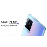vivo X60 Pro 12GB 256GB EXTENDED RAM 3GB GARANSI RESMI - BLUE & BLACK
