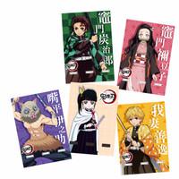 Poster Anime Kimetsu no Yaiba / Demon Slayer