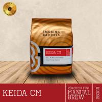 Bali Keida CM 250gr (Arabica Specialty Coffee)