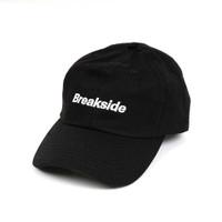 Breakside Polo Cap Azura - Black E4