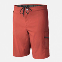 Celana MTB - PEdALED Jary All-Road Cycling Shorts - Rust