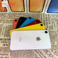 IPHONE XR 64GB Second original mulus - Merah