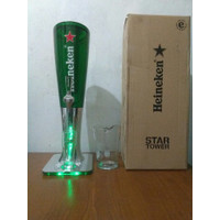 beer tower tempat minuman / dispenser tempat minuman bir 3liter