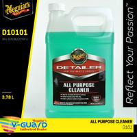 Meguiars D101 All Purpose Cleaner 3,79L, APC Pembersih Interior Mobil
