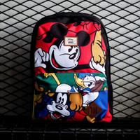 vans x disney oldskool II bagpack - mickey & friends