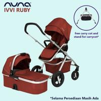 Stroller Nuna Ivvi - Safari