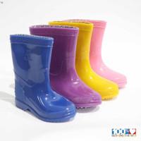 Ap Kids Multi Ap boots - Sepatu Boots Karet Anak