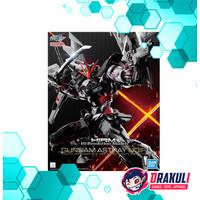 BANDAI Plamo Hi-Resolution Model Gundam Astray Noir