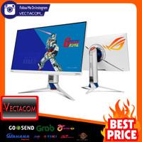 Monitor ASUS ROG Strix Gaming XG279Q-G LED 27Gundam Edition