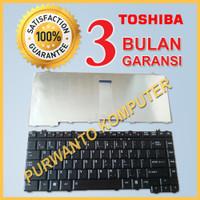 Keyboard Kibod Laptop Toshiba Satellite A200 L200 L300 A205 M300 GLOSS