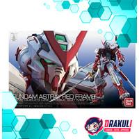 BANDAI Plamo RG Gundam Astray Red Frame 19