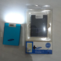 PowerBank Power Bank Samsung 200000 mah + Senter Led