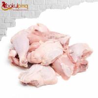 Ayam Potong Mix Segar / Fresh