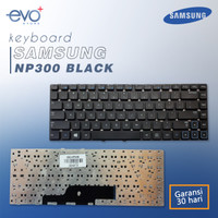 Keyboard Original Laptop Samsung NP300 NP300E4V
