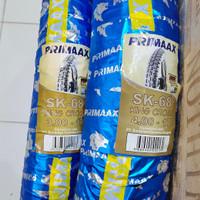 Paket Ban Primax Primaax 300 17 dan 400 17 SK68 SK 68 King Cross
