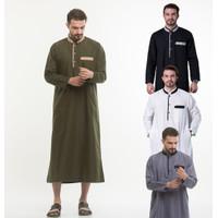 Baju Koko Pria Gamis Cordoba Keren Nyaman Di Pakai