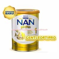 Nestle Nan PHPRO 1 Susu Formula NAN PH Pro 1 Usia 0-6Bulan Kaleng 400g