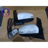 Spion Brio Mobilio Upgrade BRV Brio RS Retract Original Dan led cermin