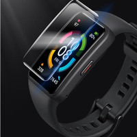 Huawei Band 6 Anti Gores Hydrogel Screen Protector Gell / Jelly
