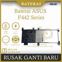 Baterai ASUS F442 A442 X442 X442U C21N1638 Original