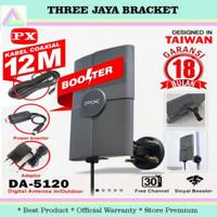 Antena Digital Tv lcd led Indoor/Outdoor PX DA-5120