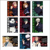 Poster Anime Jujutsu Kaisen