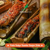 PanenQu Ikan Patin Bakar Bambu Banjar Hulu