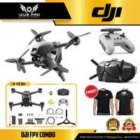 DJI FPV Combo - Dji Fpv