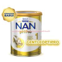Nestle Nan PHPRO 1 Susu Formula NAN PH Pro 1 Usia 0-6Bulan Kaleng 800g