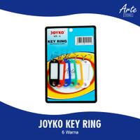 Gantung Kunci - Joyko Key Ring KR-6