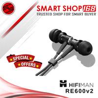 Hifiman RE600 v2 Earphone